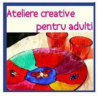 Ateliere creative pentru adulti